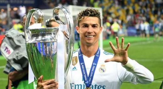 Fjalimi i fundit i Ronaldos për Realin: Ia vlen të vdesim sonte për ta shkruar historinë
