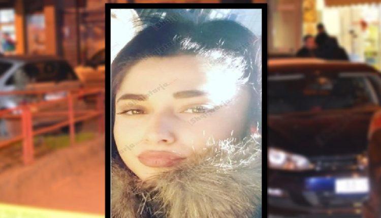 Kush ishte vajza 17 vjeçare që u vra sonte në Tiranë (FOTO)