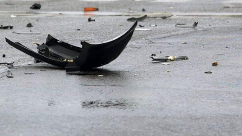 Aksident i rëndë në Tetovë, lëndohen shtatë persona