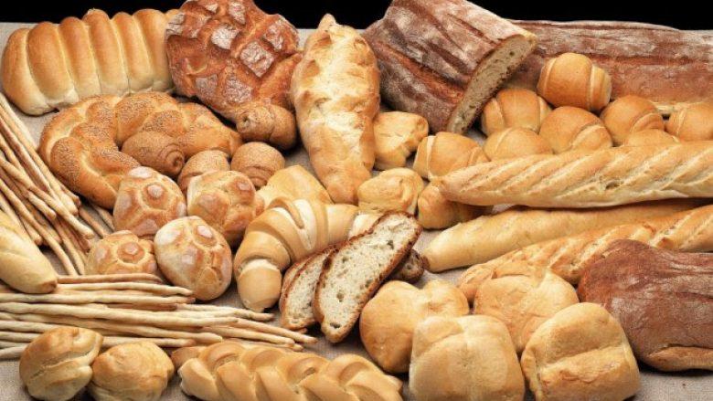 Qytetarët e Maqedonisë këtë vit kanë konsumuar më shumë bukë se në vitin 2016