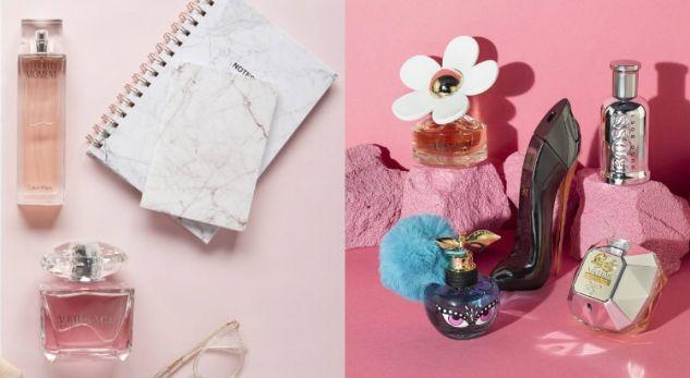 Mësoni disa nga sekretet e parfumeve
