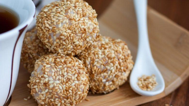 Recetë për simite e vjetër 6.000 vjet: Ëmbëlsira më e shijshme në botë!