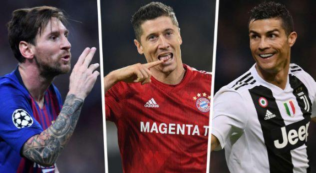 15 goditësit më të mirë të penalltive në Europë
