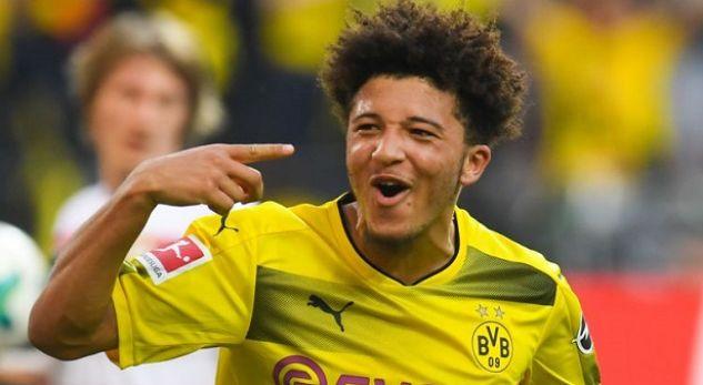 Real Madridi sytë kah ylli i Dortmundit
