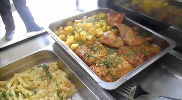 Nga 28 dhjetori, në Prishtinë do të hapet kuzhina popullore për personat në nevojë