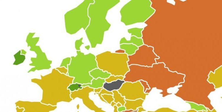 Maqedonia në vendin e 33 në botë sipas indeksit të lirive ekonomike
