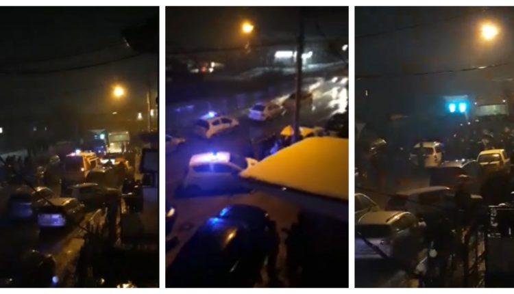 Policia e Shkupit tregon rrahjen e policëve: Ja si ka ndodhur ngjarja në Shuto Orizare (FOTO)