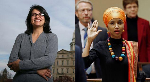 Betohen dy myslimane, hera e parë në histori të Kongresit Amerikan