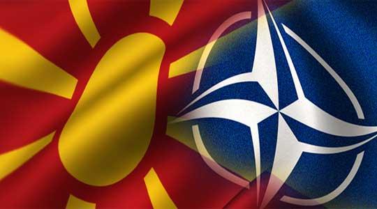 """""""Në shkurt NATO dhe Shkupi do të nënshkruajnë protokollin për anëtarësim"""""""