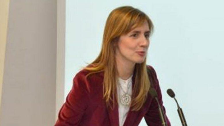 Angellovska-Bezhoska: Stabiliteti i sistemit bankarë do të ruhet edhe në vitin 2019