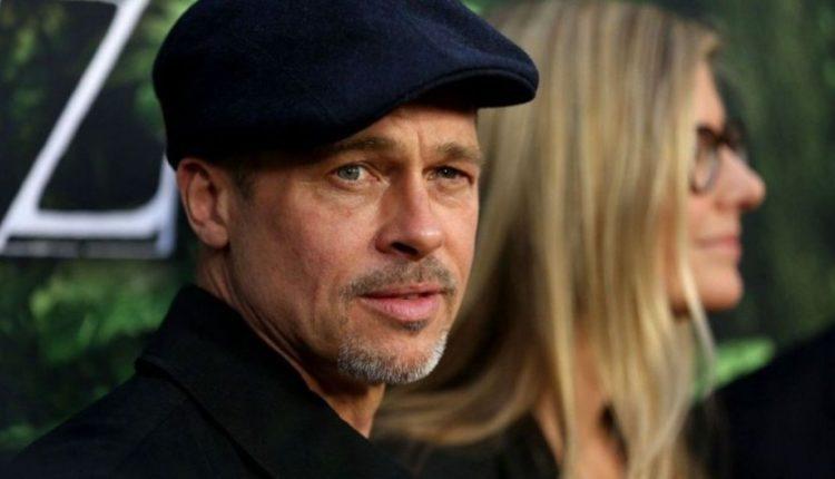 Brad Pitt, nuk ka më fat në dashuri që prej ndarjes nga Anxhelina: e dashura e tij e fundit, është shtatzënë me një tjetër! (FOTO)