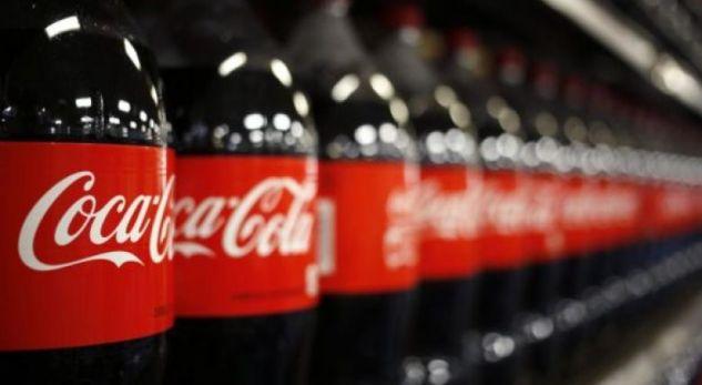 Nga sot Kosova i vë taksë 100 për qind Coca Cola's që hyn nga Serbia
