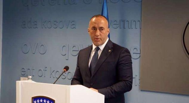Haradinaj: Po na kërkohet të japim veriun për njohje nga Serbia