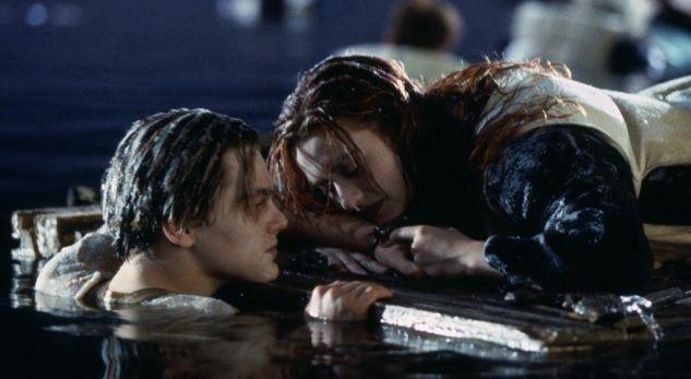 """Përse Leo Di Caprio në rolin e Xhek duhet te vdiste? Regjisori tregon të vërtetën e """"Titanic"""""""