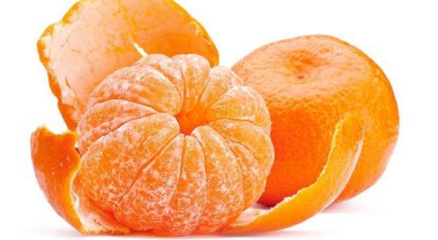 Dieta e mandarinës: Si të humbasësh 4 kilogramë për 1 javë