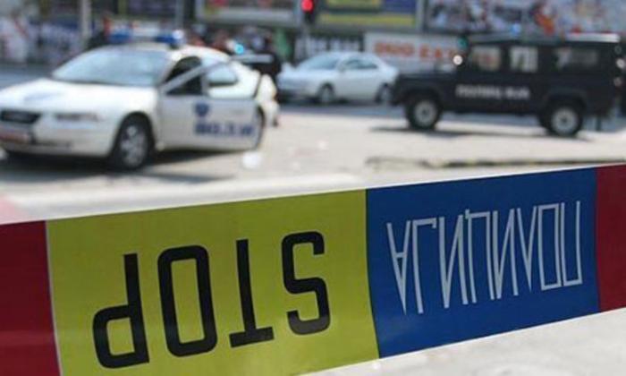 Shkup: Goditet me veturë një këmbësor 30 vjeçar