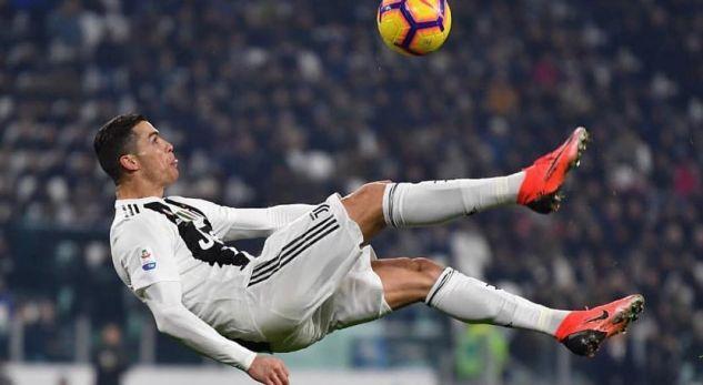 Cristiano Ronaldo, i pari në botë që arrin 150 milionë ndjekës në Instagram