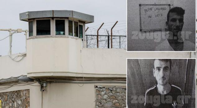 I prenë hekurat me kanaçe birrash, policia greke s'gjen dot shqiptarët e arratisur më 1 janar