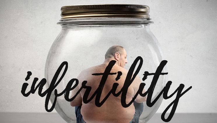 Çfarë është steriliteti mashkullor, pse burrat e kanë të vështirë të flasin për të