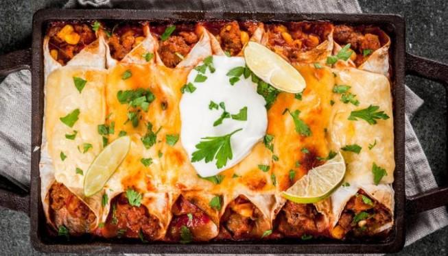 'Sultan kebabi': Ushqim i shijshëm turk për të cilin të gjithë do t'jua kërkojnë recetën!