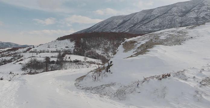 Të bllokuar nga bora, banorët e Tanushës, Brezës dhe Malinës u furnizuan me produkte ushqimore dhe mjetet e nevojshme
