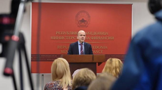Tevdovski: Investitorët e huaj përveç anëtarësimit në NATO janë të interesuar edhe për integrimet euroatlantike