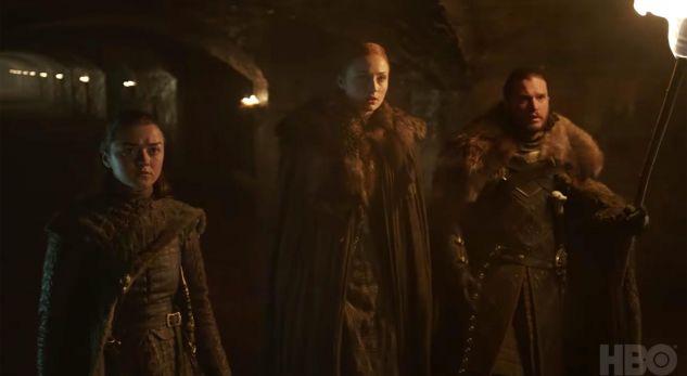 Më në fund zbulohet data e fillimit të sezonës së fundit të Game of Thrones