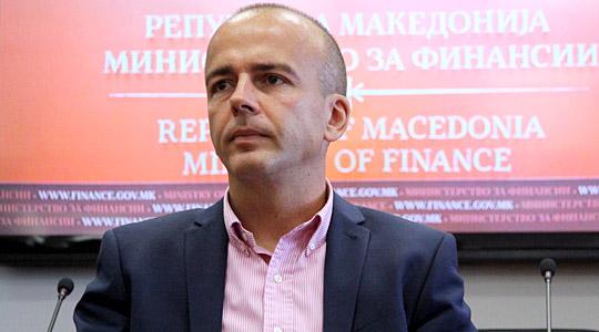 Tevdovski: Tatimi progresiv e ulë pabarazinë dhe nxit zhvillimin ekonomik