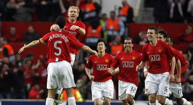 Zyrtare: Legjenda e Manchester Unitedit e nis karrierën si trajner me klubin anglez