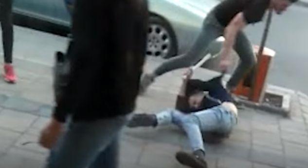 Sherri masiv në Tiranë, zbardhet ngjarja, arrestohen 4 persona