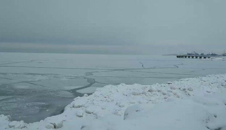 Vala e të ftohtit mbërthen mbi 70% të amerikanëve (VIDEO)