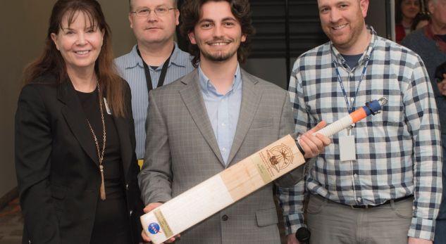 Kosovari që u pranua në NASA tregon formulën e suksesit