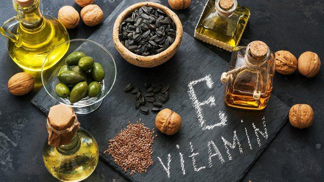 Vitamina E, sekreti i bukurisë së përjetshme dhe jetëgjatësisë; ja përse duhet ta merrni gjithmonë