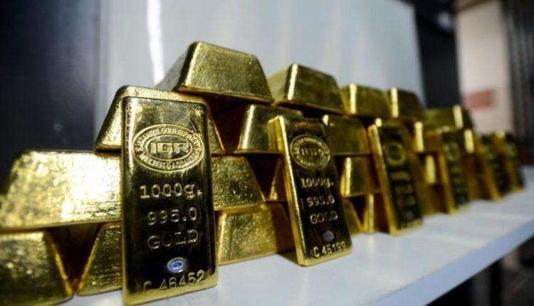 Rusia dhe Turqia vendet që kanë blerë më së shumë ari në botë