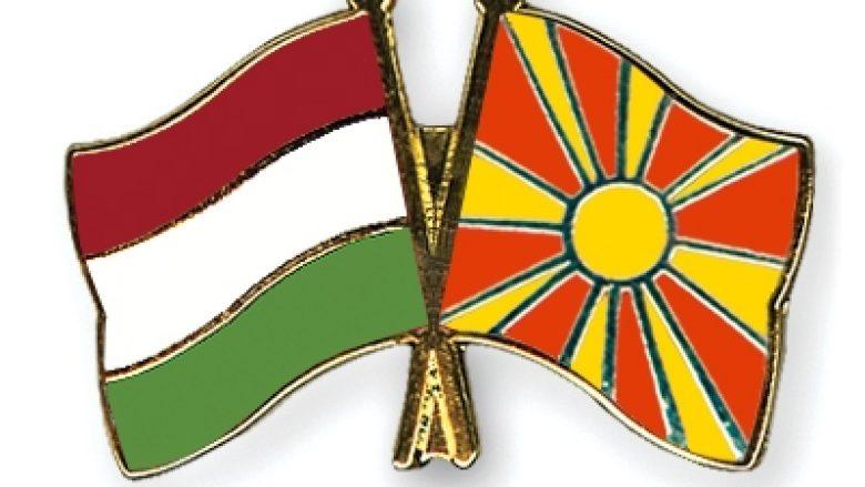 Hungaria përshëndet nënshkrimin e protokollit për anëtarësimin e Maqedonisë në NATO