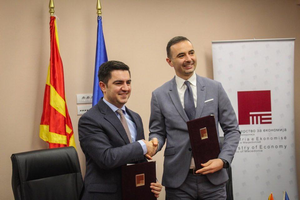 Marrëdhëniet Maqedoni-Kosovë në nivelin më të lartë si kurrë më parë – së shpejti projekte të reja të përbashkëta në sektorin energjetik