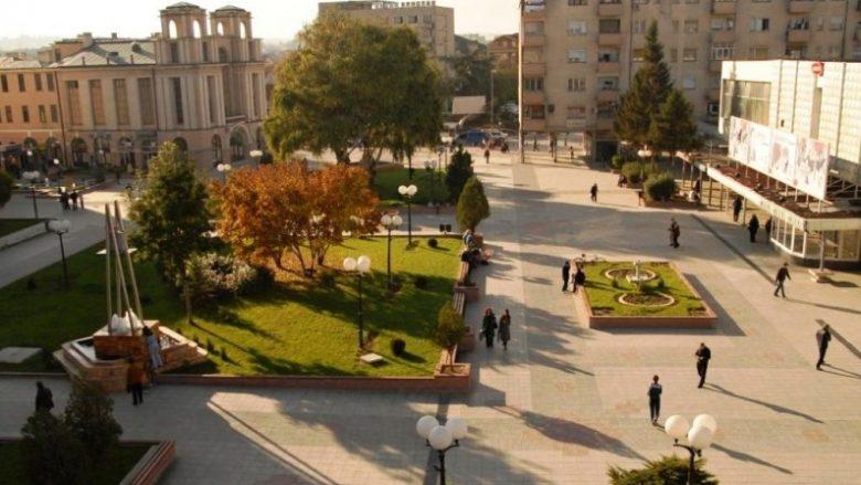 Kumanova qyteti më i ndotur në Maqedoni