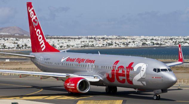 Aeroplani kthehet prapa për shkak të mungesës së ujit për çaj dhe kafe