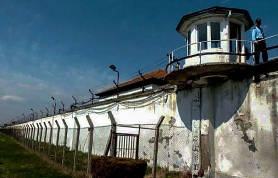 Zjarr në burgun e Idrizovës, vdes një i burgosur
