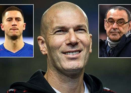 Zidane te Chelsea? Këto janë tre kushtet e tij