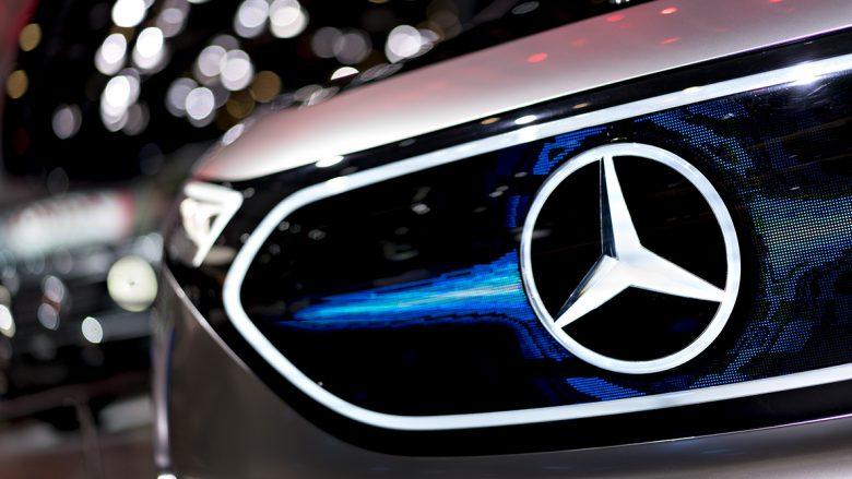 Mercedes shpërblen punëtorët me nga 5000 euro