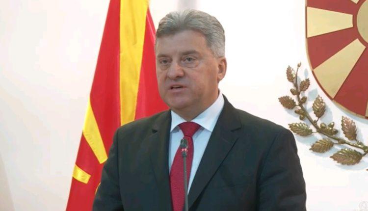Ivanov mungon në ceremoninë e ngjitjes së flamurit të NATO-s