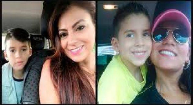Shokuese! Nëna hidhet nga ura bashkë me djalin 10 vjeç (FOTO/VIDEO +18)