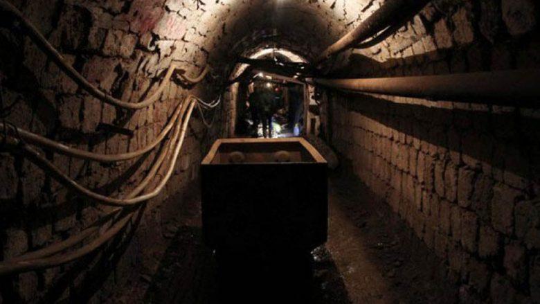 """Për pesë për qind rriten pagat e punëtorëve në minierën """"Sasa"""""""