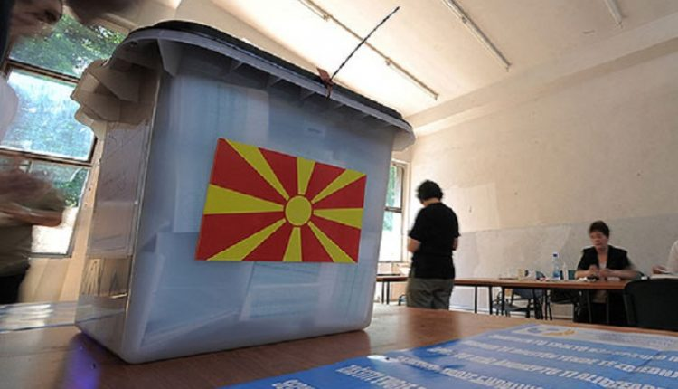 Në prag të zgjedhjeve shtohen punësimet në administratën e Maqedonisë