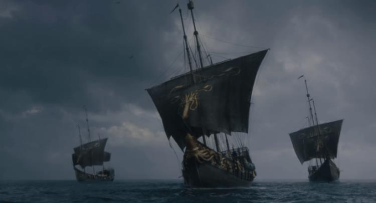"""Seri të reja të """"Game of Thrones"""""""