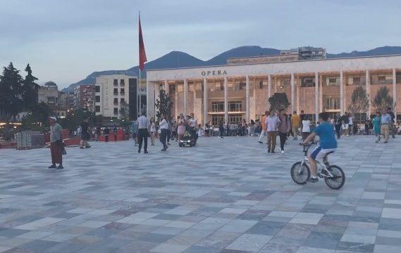 Shqipëria ka nënat më të reja në Europë
