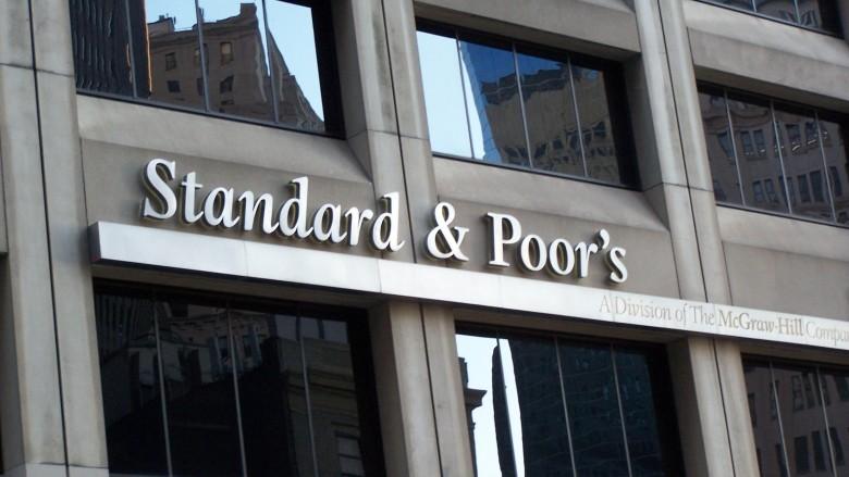 """""""Standard & Poor's"""" konfirmoi vlerësimin kreditor të Maqedonisë së Veriut"""