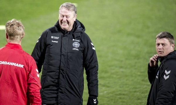 Trajneri i Danimarkës: Kosova do të jetë surprizë edhe për Anglinë