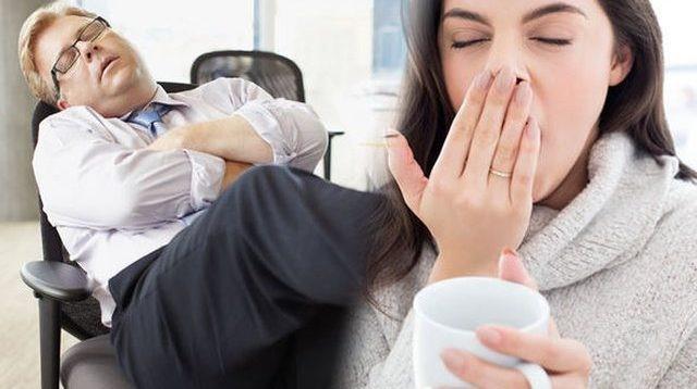 Të ndihesh i lodhur gjatë gjithë kohës është një sëmundje; ja shkaqet dhe trajtimi